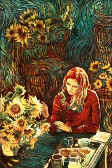 Amy-Van-Gogh
