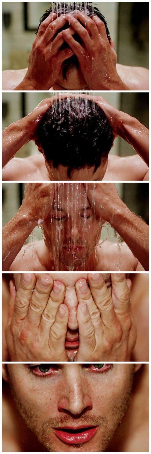 Dean-Shower