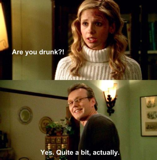 Giles-Drunk