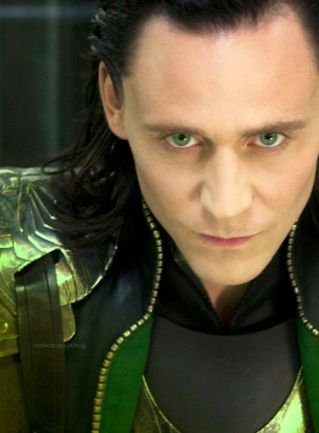 """Marvel's The Avengers"" ..Loki (Tom Hiddleston)..Ph: Zade Rosenthal ..© 2011 MVLFFLLC. TM & © 2011 Marvel. All Rights Reserved."