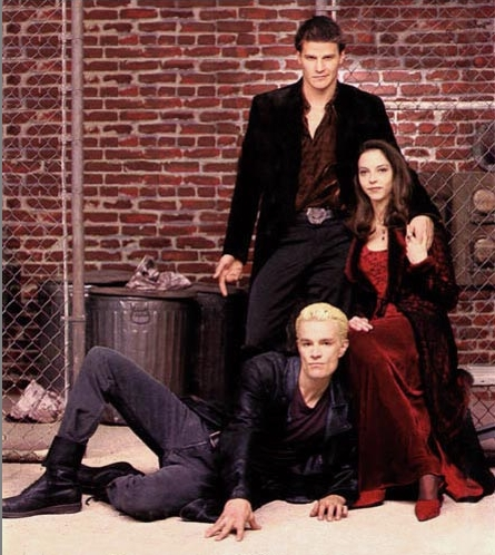 Spike-Angelus-and-Drusilla-the-fanged-four-882862_445_498