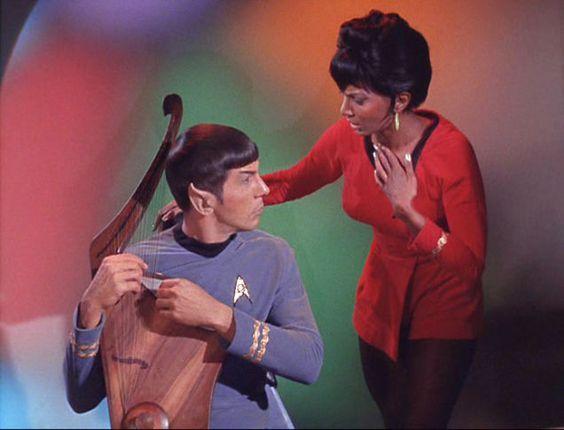 Spock-Instrument
