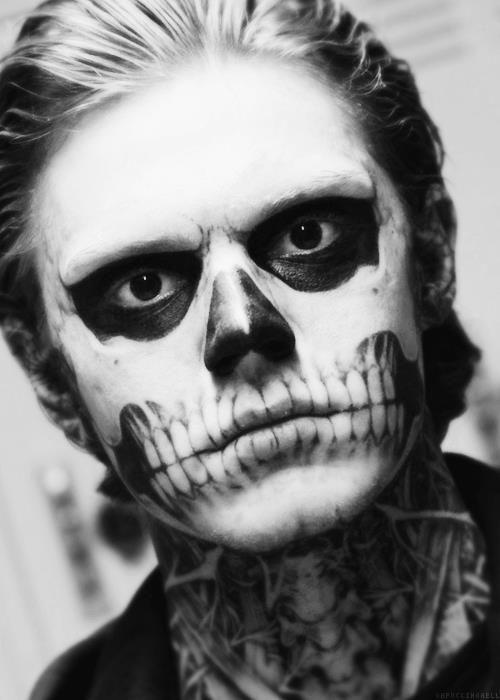 Tate-Skull
