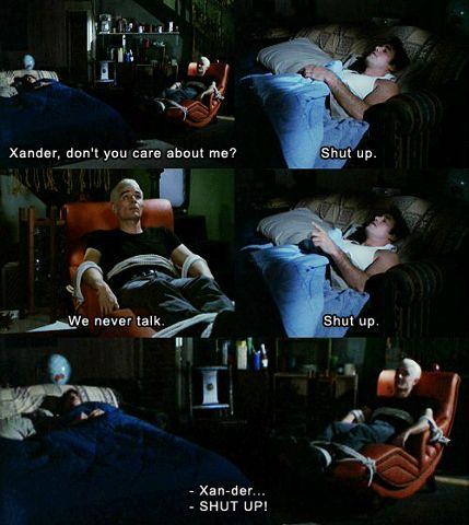 Xander-Spike
