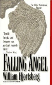 Cover Art for Falling Angel