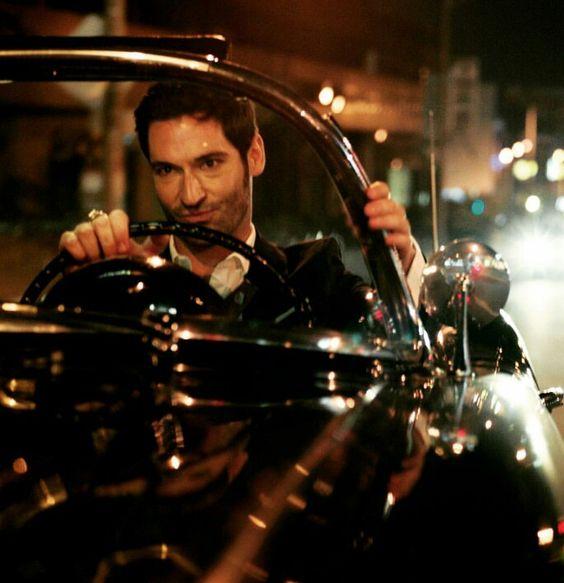 Lucifer-Car